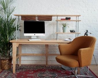 Desk - Computer Desk