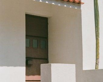 Mexico // Door