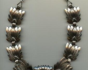 1970's Southwestern Style Necklace