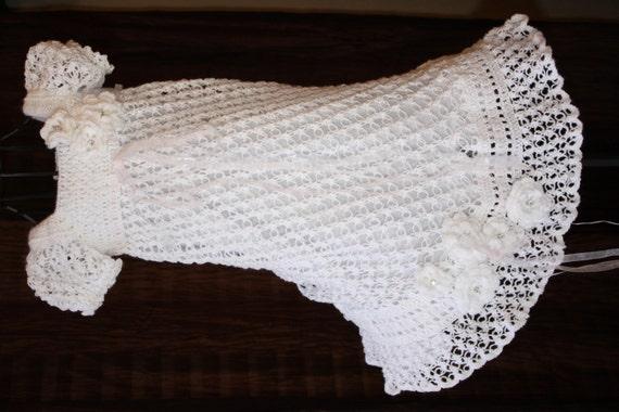 Ella Blessing Christening Dress Christening Gown
