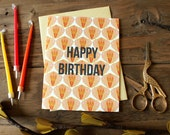 Happy Birthday Card / Greeting Card / Occasion Card