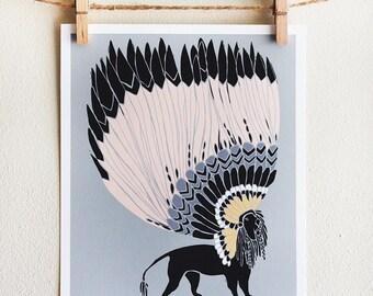 Pride Print