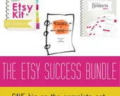 how to become a successful seller on etsy