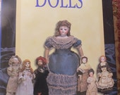 Doll Book  A Connoisseur's Guide to Antique Dolls by Ronald Pearsall
