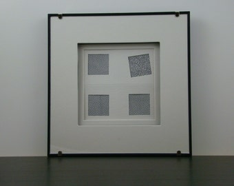 Squares In The Square