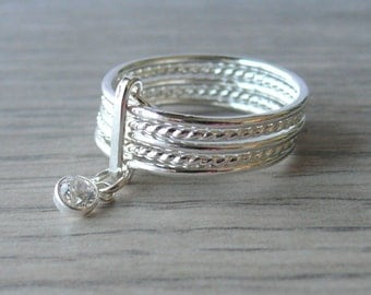 Rothermich wedding bands