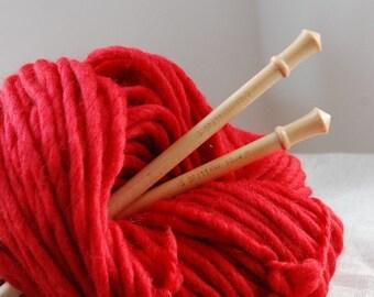 OSLO FIRE Wool yarn 200gr Co no.28
