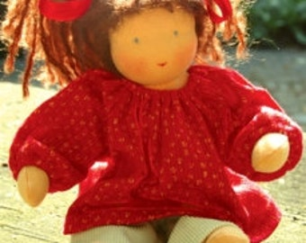 TESSA - Baby Doll Kit