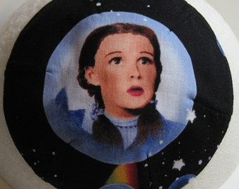 Wizard of Oz Dorothy Kippah