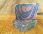 King of Cats Artisan Bar Soap (with sunflower oil)