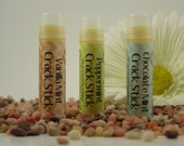 Crack Stick Mentholated Lip Balm - Vegan