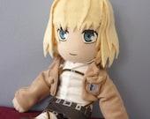 Armin Arlert Shingeki no Kyojin Plush