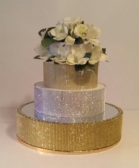 18 round cake stand
