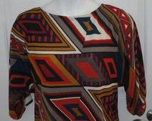 S-2X Post  Surgery Sweater- Shoulder, Mastectomy, Breast Cancer Shirt / Adaptive Clothing / Hospice / Rehab / Breastfeeding -Style Jan