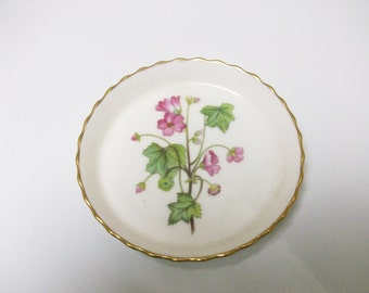 Minton Malva Bone China Coaster //