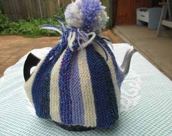 Hand Knitted Tea Cozy