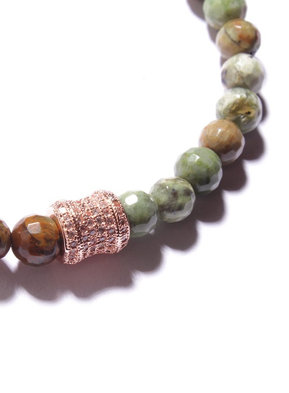 Rose Gold African Jewelry Men Jewelry Ideas