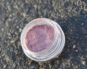 No Peeking 3g Pigmented Mineral Eye Shadow Jar with Sifter