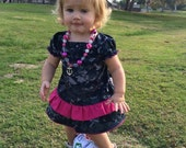 Nwu 3 dress set for Couponme size 2t