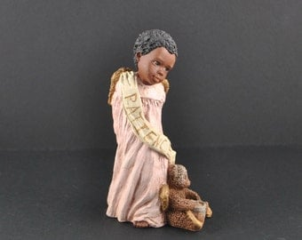 SALE Miss Martha Holcombe All God's Children Mariah #24 Made in 1994 - Angel Series