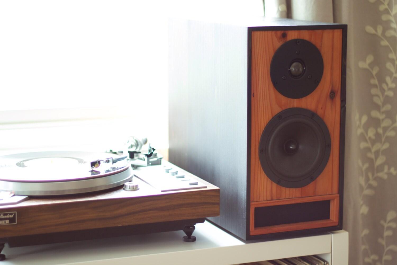 redwood bookshelf speakers pro level t-line speaker design