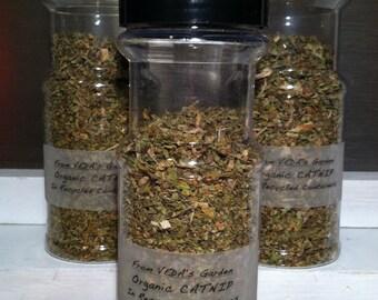 Kitty Kronic - Organic CATNIP from Veda's Garden - 1/2 oz (14grams)