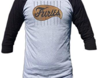 baseball fury etsy