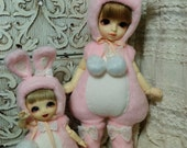 Bunny Outfit For YOSD