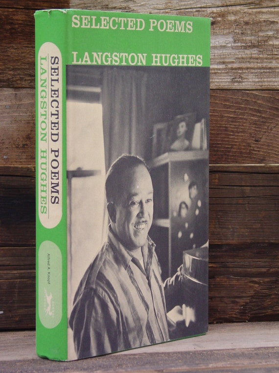 the poetry of langston hughes during the Langston hughes also wrote novels, stories, essays and articles throughout his career but it's mainly as a poet that he gained recognition he wanted his poems to reflect the plight of the african american and to give them a voice.