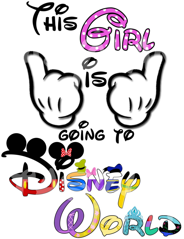 Going To Disney: Going To Disney World This Girl Princess Ears Elsa Anna Ariel