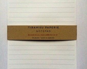 Skull and Cross Bone Notepad, Diabolical plans Notepad, To do List Notepad, Gentlemen Notepad, Notepad,