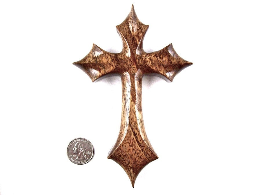 Wooden Wall Cross Wood Wall Cross Decorative Wall Cross