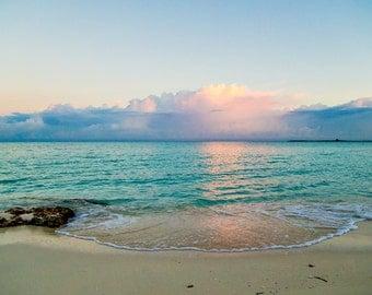 Sunrise Photography - Caribbean Photography - Beach Photography - Landscape Photography