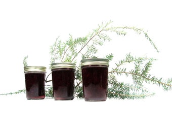 Great Gatherings - Organic Cranberry Jam - Limited Edition Seasonal Jam