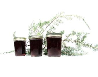 Great Gatherings - Organic Cranberry Jam - Limited Edition Seasonal Jam