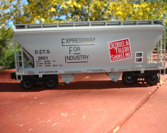 Lionel Trains 52023 LCCA 1993 Convention Car with Original Box