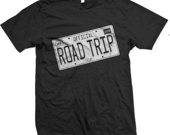 Official Road Trip Shirt 2017