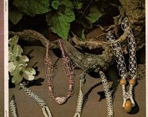 Popular items for macrame for beginner on etsy - Macrame pour debutant ...