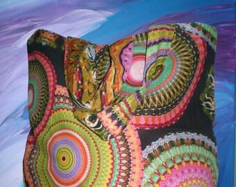 SALE REDUCES Goa psychedelic bag hippie bag