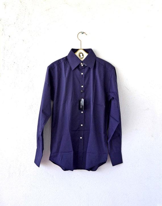 Purple dress shirts for men images for Royal purple mens dress shirts