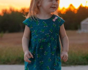 The Eloise Dress PDF Sewing Pattern