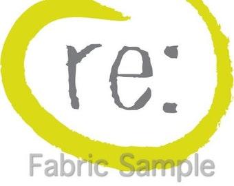 Fabric or Trim Sample