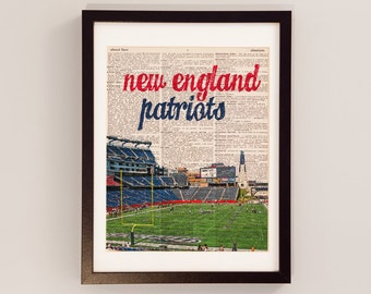 "Shop ""patriots"" in Art & Collectibles"