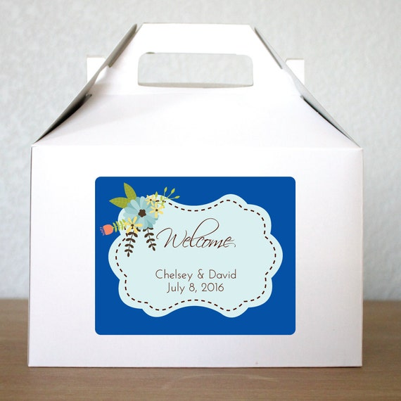 Wedding Gift Box Stickers : favorite favorited like this item add it to your favorites to revisit ...