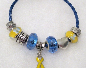 12 - CLEARANCE - Awareness Bracelet