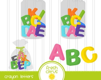 Art Supplies Art Party Crayon Letters Clip Art Jar Clip Art