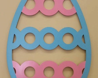 Easter Egg Wall Hangings