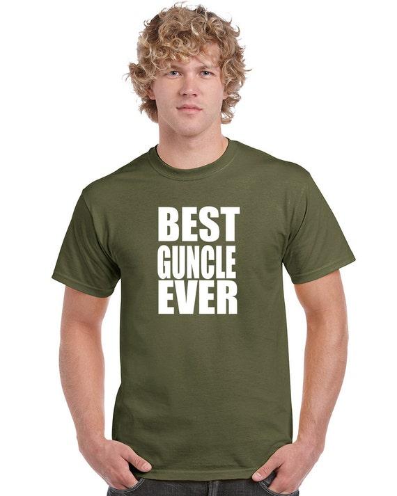 guncle #9