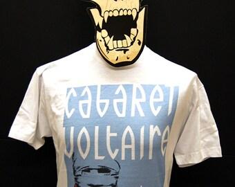 Cabaret Voltaire - Micro-phonies - T-Shirt