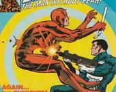 Daredevil Vol. 1 No. 183 ...